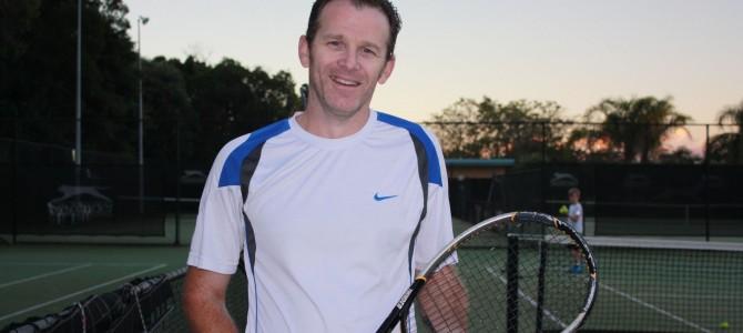 Kevin Eccles